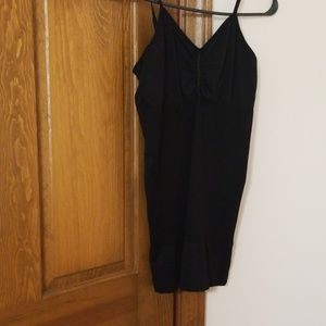 Black cami by Mark of Avon in XL, great condition